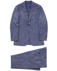 Tomorrowland - Wool-silk Suit - Lyst