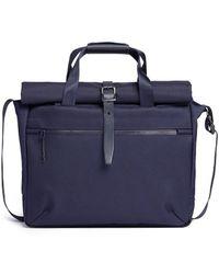Nanamica - Roll Top Cordura® Twill Briefcase - Lyst