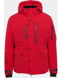 Trickcoo - Hooded down unisex jacket - Lyst