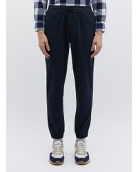 Nanamica - Tapered Alphadry® jogging Pants - Lyst
