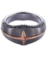 Stephen Webster - 'highwayman' Sapphire Ring - Lyst