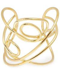 Joanna Laura Constantine - 'knot' Cuff - Lyst