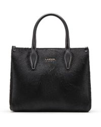 Lanvin - Shoulder Bag - Lyst