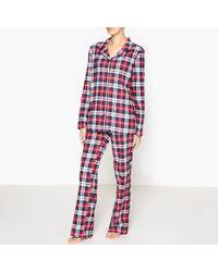 La Redoute - Pyjama Set - Lyst