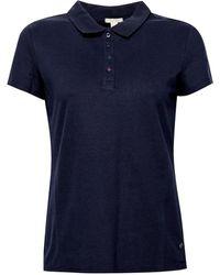 Esprit - Short-sleeved Polo Shirt - Lyst