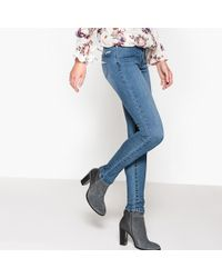 La Redoute - Ultra Power Stretch Skinny Jeans - Lyst