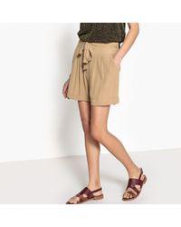 School Rag - Shorts - Lyst