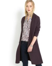Marc O'polo | Long-sleeved Open Cardigan | Lyst