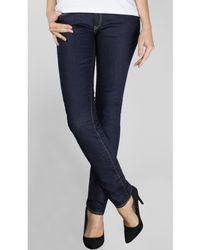 Le Temps Des Cerises - Regular Fit Straight Jeans - Lyst