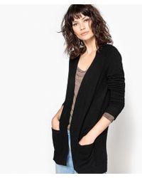 LA REDOUTE   Long-sleeved Open Cardigan   Lyst