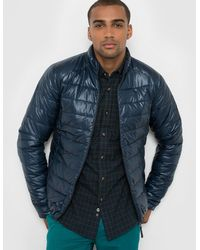 LA REDOUTE | Slim Fit Padded Jacket | Lyst