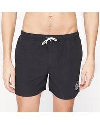 Oxbow - Valens Swim Shorts - Lyst
