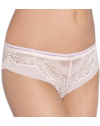 Triumph - Beauty Full Darling Lace Shorts - Lyst