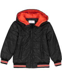 La Redoute - Light Hooded Padded Jacket, 3-12 Years - Lyst