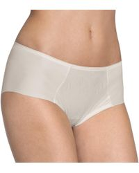 Triumph - Essential Minimizer Shorts - Lyst