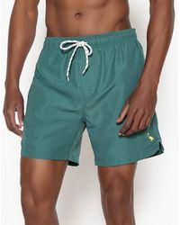 La Redoute - Swim Shorts With Elasticated Waist - Lyst
