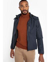 La Redoute - Lightweight Hooded Jacket - Lyst