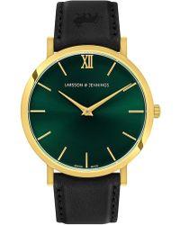 Larsson & Jennings - Lugano Solaris Leather - Lyst