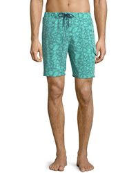 Sovereign Code - Men's Cannonball Swim Shorts - Lyst