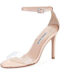 Charles David - Cristal High Dressy Ankle Sandals - Lyst
