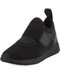 Wesc - Men's Stretch-sock Platform Sneakers - Lyst