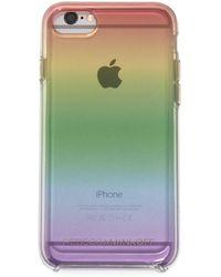 Rebecca Minkoff - Printed Iphone 7 Case - Lyst