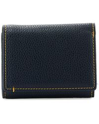 Robert Graham - Capria Leather Tri-fold Wallet - Lyst