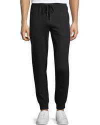 Neiman Marcus - Men's Drawstring-waist Cuffed Sweatpants - Lyst