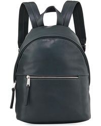 French Connection - Jace Faux-leather Backpack - Lyst