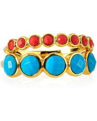 Gorjana - Gypset Gemstone Rings - Lyst