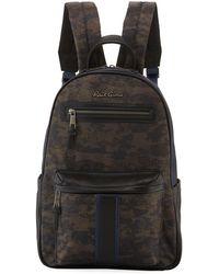 Robert Graham - Men's Montes Zip Backpack - Lyst