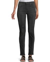 Vince - Mid-rise Skinny Jeans - Lyst