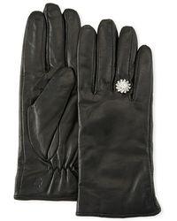 Karl Lagerfeld - Bijoux Gloves - Lyst