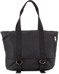 Cynthia Rowley - Yani Yoga Large Tote Bag - Lyst
