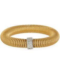 Alor - Kai Coiled Bracelet - Lyst
