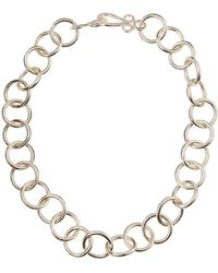 Stephanie Kantis | Classic Chain Necklace | Lyst