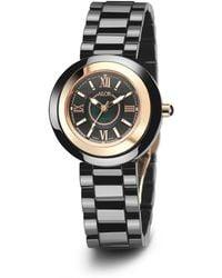 Alor - 32mm Cavo Ceramic Bracelet Watch - Lyst