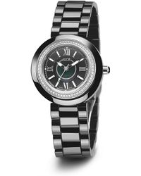 Alor - 32mm Cavo Ceramic Bracelet Watch - Lyst