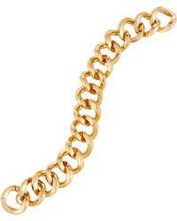 Roberto Coin - 18k Round-link Bracelet - Lyst