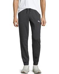 PUMA - Men's P48 Core Pants - Lyst