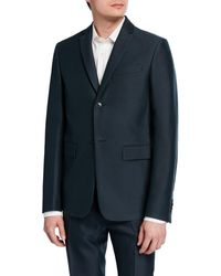Valentino - Men's Wool-silk Two Piece Suit - Lyst