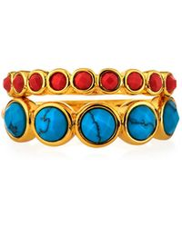 Gorjana - Gypset Gemstone Rings - Lyst
