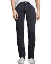 Joe's Jeans - Men's The Brixton Slim-straight Twill Pants - Lyst