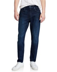 Joe's Jeans Men's The Athletic Fit Slim-leg Jeans