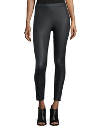Romeo and Juliet Couture - Ankle-length Elastic-waist Leggings - Lyst