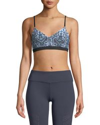 Vimmia - Stamina Reversible Performance Sports Bralette - Lyst
