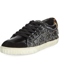Ash - Majestic Bis Sneakers With Stars - Lyst