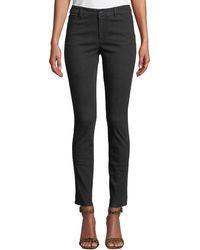 Neiman Marcus - Twiggy Slim Stretch Jeans - Lyst