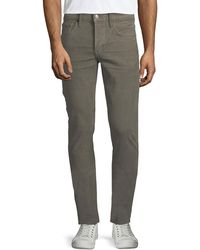 Tom Ford - Men's Slim-fit Denim Jeans - Lyst