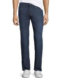 Joe's Jeans - Classic Straight-leg Denim Jeans - Lyst